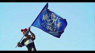 Rajasthan Royals Official Anthem 2018