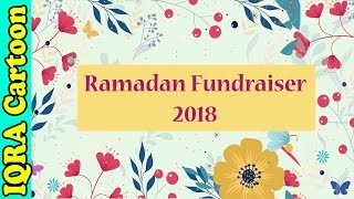 Ramadan Fundraiser 2018