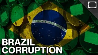 How Corrupt Is Brazil?