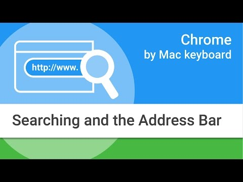 Xxx Mp4 Navigating Chrome On Mac By Keyboard Searching And The Address Bar 3gp Sex