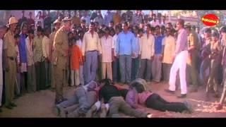 Police No. 1 (2011)    Feat.Thriller Manju, Mohini Patel    Free Download Online Kannada Movie