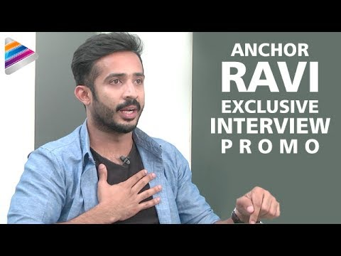Anchor Ravi OPENS UP about his Controversy   LASYA   Sreemukhi   Pataas Show   Ravi Interview Promo