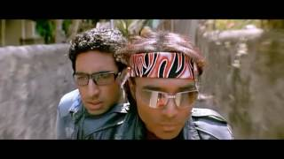dhoom full movie