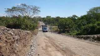 El Salvador_Ingenio Chaparrastique_Pasando Vado