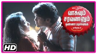 VSOP Tamil Movie | Scenes | Tamanna seeks Arya's help to cancel her wedding with Siddharth Vipin