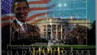 Obama Tribute Song