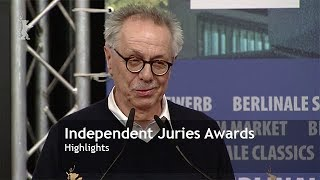 Independent Juries Awards Highlights | Berlinale 2019