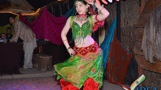 Bollywood - Bandari dance fusion by Apsara