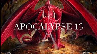 Esplikasyon de l'Apocalypse 13 part 1