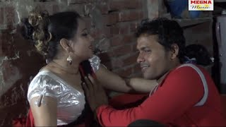 Bhojpuri Hot Video   Birhiniya Birah Ke   Naughty Devar Bhabhi Romance