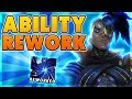 Download Video Download *NEW REWORK* YOU WON'T BELIEVE WHAT RIOT DID (HILARIOUS) - BunnyFuFuu 3GP MP4 FLV