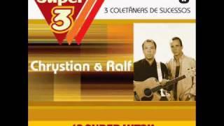 Chrystian e Ralf - Brigas