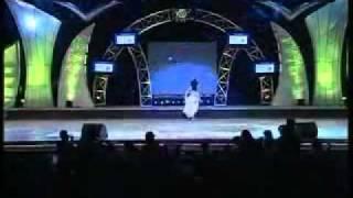 Bose Tele Cine Awards 2011--Sandipta SEN & RiZu