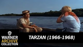 Tarzan: Season One (Preview Clip)