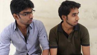 Bondhutter Onucched ( Bangla Short Film )