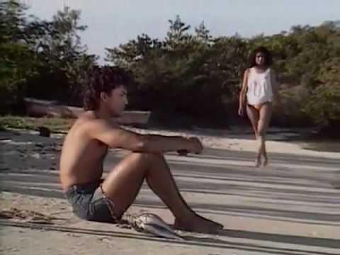Ruddy Rodríguez y Osvaldo Ríos En Aquella Playa