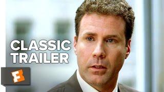 Stranger Than Fiction (2006) Official Trailer 1 - Will Ferrell Movie