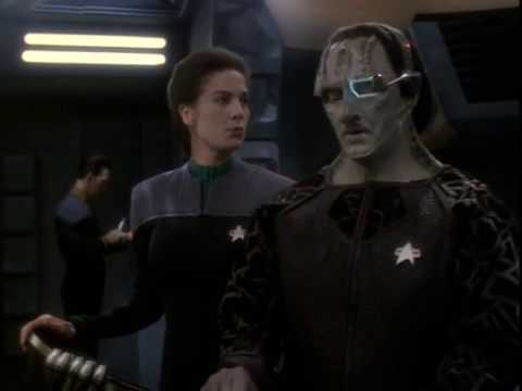 Star Trek DS9: Black Ops Attack