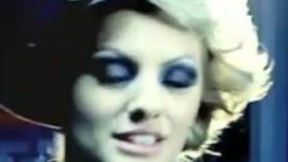 Mr Saxobeat : Makeup Tutorial : Alexandra Stan : Music Video Mondays with Diamondsandheels14