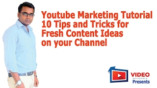 Youtube & Video Marketing Tutorial Bangla Part-1 (Video Tutorial)