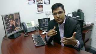 Sanjay Nair on Trust 2013