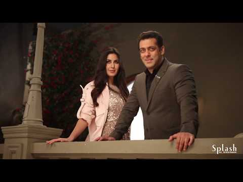 Xxx Mp4 Behind The Scenes With Salman Khan Katrina Kaif On Sets For Our AW'17 Campaign 3gp Sex