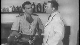African Patrol 2 of 3 (1958) Colonial Police TV Show