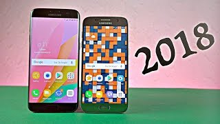 Samsung Galaxy S7 Edge in 2018 - Still Worth it?