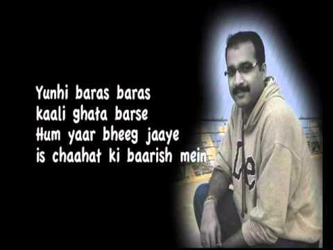 Zara zara bahekta hai   Hindi Karaoke by AR   Rehna Hai Tere Dil Mein
