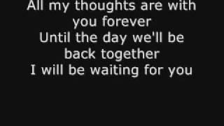 Within Temptation - Bittersweet lyrics