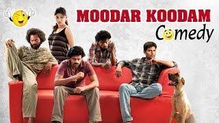 Moodar Koodam | Tamil Movie Comedy | Naveen | Oviya | Jayaprakash | Naveen