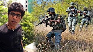 Surgical Strike : India needs to be on its toes, Pakistan will react, says Defence expert