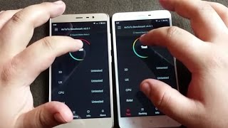 Xiaomi Redmi Note 3 2GB vs 3GB (Benchmarks and General Performance Initial Test)