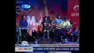 Poth Jana Nai by  Porshi Live on RTV