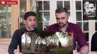 Buddha In A Traffic Jam Trailer Reaction   Vivek Agnihotri   Anupam Kher   Pallavi Joshi