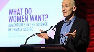 Daniel Bergner - What Do Women Want? The Science Of Female Desire (All About Women 2014)