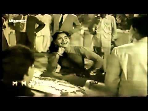 Shararat 1959 Dekha Babu Chhed Ka Maza