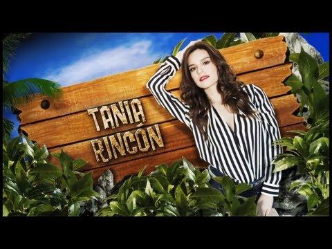Tania Rincón Presentación de LA ISLA EL REALITY 2013 Temporada 2 taniarin