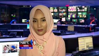 Inspirasi Pagi Bersama Fatin Sidqia - NET5