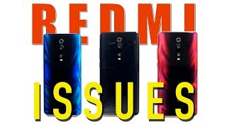 Redmi K20, K20 Pro: 5 Problems No One is Talking About! Watch Before Buying!