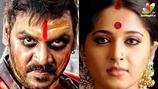 Chandramukhi 2 To Star Anushka & Lawrence | New Movie | Hot Tamil Cinema News