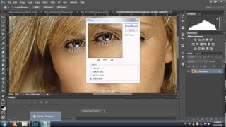 Photoshop oil pain effect without oil paint filter