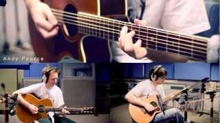 Vamo alla Django | Gypsy Jazz Remix of 'Vamo Alla Flamenco' by Nobuo Uematsu