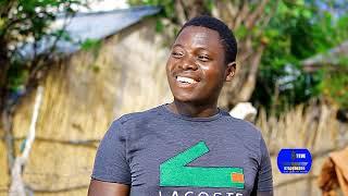 Nyanda masome Mdogo wake champion mpya