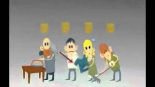 Bankacılık Sistemi ve Dünyayı köleleştirmek için 10 ipucu!