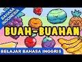 Download Lagu belajar bahasa inggris buah-buahan fruits lagu anak 2017 terbaru bibitsku
