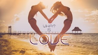 Luk - What Is Love 2016 (Cover by James Young bootleg)