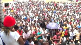 Prof. Ndalichako amaliza mgomo St Joseph Dar