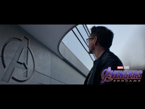 "Xxx Mp4 Marvel Studios' Avengers Endgame ""To The End"" 3gp Sex"