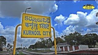 kurnool city on fast track